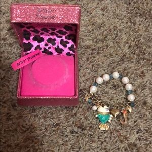 Betsey Johnson Bracelet w/ box